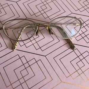 Coach Monogram Glasses 👓
